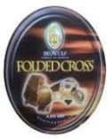 Beowulf Folded Cross