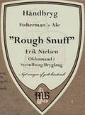 Midtfyns Rough Snuff (Fisherman�s Ale)  - Belgian Strong Ale