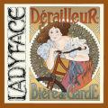Ladyface D�railleur