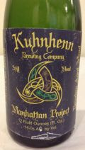 Kuhnhenn Manhattan Project