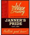 Waen Janner�s Pride