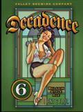 Valley Brew Decadence 6 (2010-) - Belgian Ale