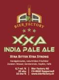 Bier Factory Rapperswil XXA Xtra Bitter Strong Ale