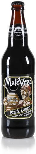 MateVeza Black Lager