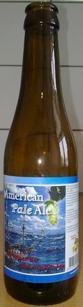 Klein Duimpje American Pale Ale - American Pale Ale