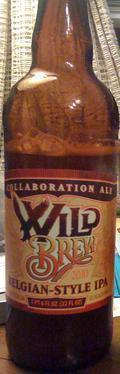 Choc / Marshall Collaboration Ale Wild Brew 2010 Belgian-Style IPA