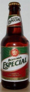 Bohemia Especial (Dominican Republic)
