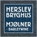 Herslev Mj�lner Barleywine 2008 Fadlagret