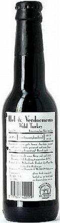 De Molen Hel & Verdoemenis Wild Turkey BA