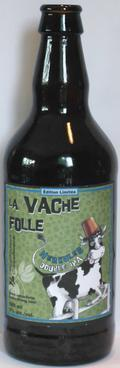 Charlevoix Vache Folle Herkules Double IPA