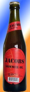 Jacobs Sommer �l - Fruit Beer