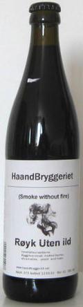 HaandBryggeriet R�yk Uten Ild (Smoke Without Fire)