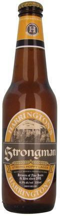 Harringtons Strongman