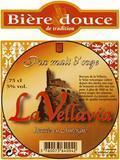 La Vellavia Douce - Amber Ale