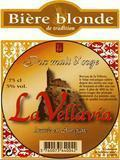 La Vellavia Blonde - Golden Ale/Blond Ale