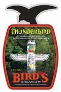 Bird�s Thunderbird