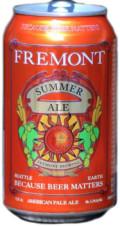 Fremont Summer Ale
