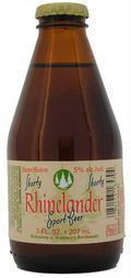 Rhinelander Export Lager