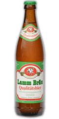 Lamm Br�u Untergr�ningen Qualit�tsbier - Dortmunder/Helles