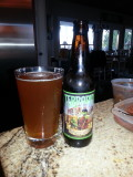 Terrapin Bourbon Hopsecutioner - India Pale Ale (IPA)
