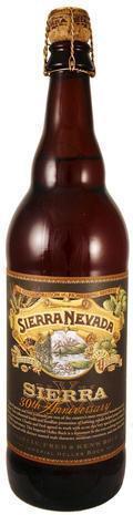 Sierra Nevada 30th Anniversary Charlie, Fred & Ken's Imperial Helles Bock