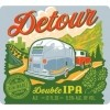 Uinta Detour Double India Pale Ale