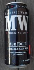 Marshall Wharf Ace Hole