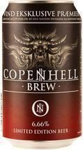 �lfabrikken Copenhell Brew