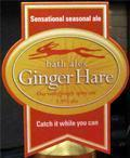 Bath Ginger Hare (Cask)