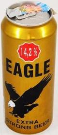 Eagle Extra Strong 14.2% - Malt Liquor