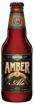 Boulevard Amber Ale