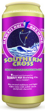 Hawaii Nui Southern Cross  - Belgian Strong Ale