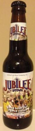 Jubilee Nut Brown Ale