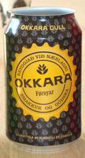 Okkara Gull/Gold