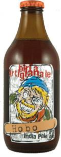Bad Attitude Hobo - India Pale Ale (IPA)