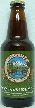 Bear Creek Jacks India Pale Ale