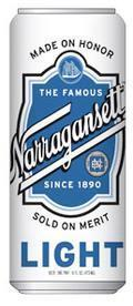 Narragansett Light - Pale Lager