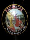 Redcar Jules Rimet IPA