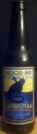Indigo Imp Candi-Man