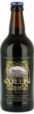 Isle of Skye Black Cuillin