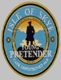 Isle of Skye Young Pretender