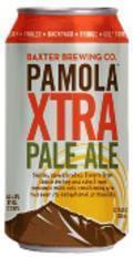 Baxter Pamola Xtra Pale Ale