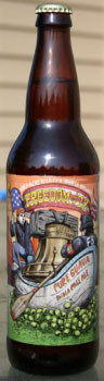 Half Acre / Shorts Freedom Of �78 - India Pale Ale (IPA)