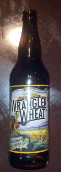 Figueroa Mountain Wrangler Wheat