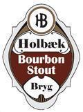 Holbæk Bryg Bourbon Stout