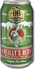 Devils Backbone Reilly�s Red Ale