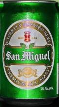 San Miguel Premium All-Malt