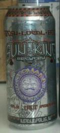 Sun King Johan the Barleywine
