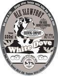 Ole Slewfoot White Dove