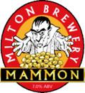 Milton Mammon